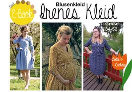 E-Book Irenes Kleid