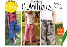 E-Book Culottikus