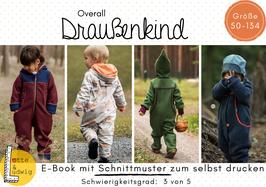 E-Book Draußenkind