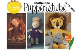 E-Book Puppenstube