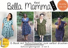 E-Book Bella Mamma Curvy