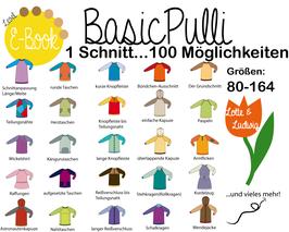E-Book BasicPulli