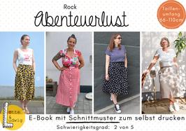 E-Book Rock Abenteuerlust
