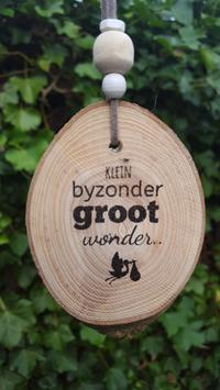 byzonder GROOT wonder..