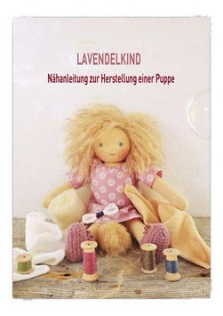 Nähanleitung zur Puppenherstellung
