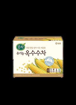 BIO Corn Tea  (10g x 30) 300g