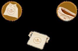 Baumwolltasche - 20 cm