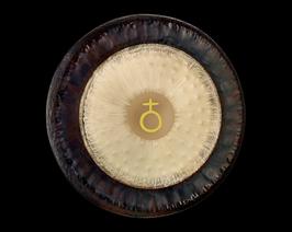 """36"""" Gong - Erde"""
