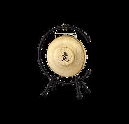 Tisch Gong Ständer - Medium