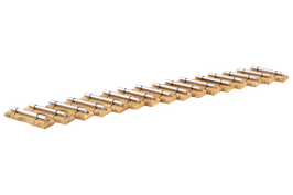 Klangstab - Komplettset