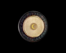 "24"" Gong - Synodischer Mond"