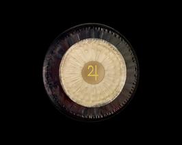 """28"""" Gong - Jupiter"""