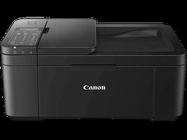 Canon Pixma TR4550 / schwarzes Gehäuse oder Canon Pixma TR-4551 / weisses Gehäuse