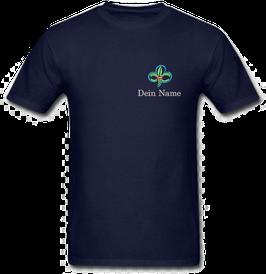CaEx T-shirt oder Pullover