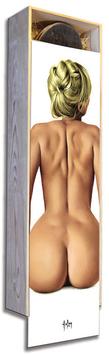 Alain Aslan - Skateboard Set