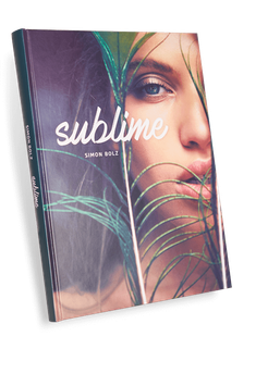 "Simon Bolz - Bildband ""Sublime"""