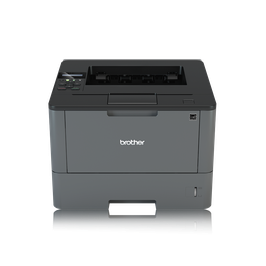 Laserdrucker monochrom - Brother HL-L5100DN