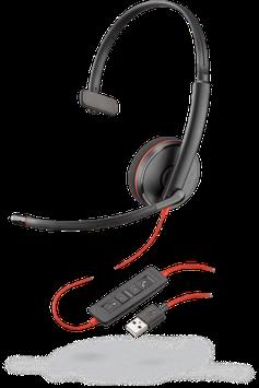 Blackwire 3210 Headset