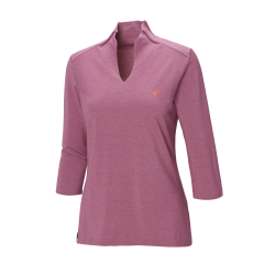 Genki Vital, Damen 3/4 Langarm Shirt
