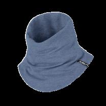 Genki Vital, Nackenwärmer blau melange