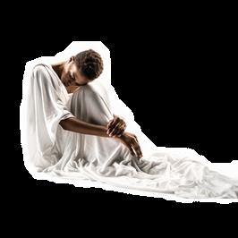 Genki Vital, Mumien Schlafsack