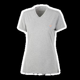 Genki-Vital, Pi Damen T-Shirt melange