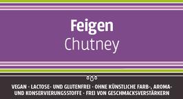 Feigenchutney, 130g