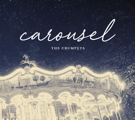 Pre-order our debut ALBUM «carousel»