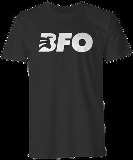BFO Sport Logo T-Shirt - Black
