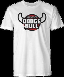 BFO Dodge Bull T-Shirt - White