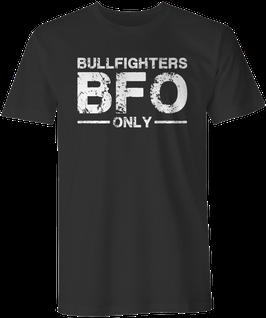 BFO Block T-Shirt - White