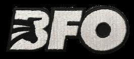 """BFO """"Sport Logo"""" Stick-on Hat Patch"""