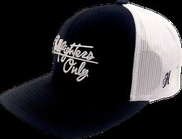 BFO Signature Mesh Cap