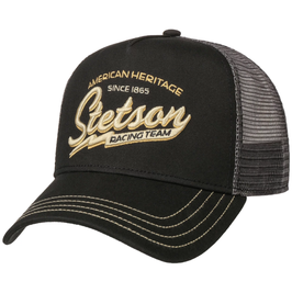 "Stetson Trucker Cap ""Racing Team"""