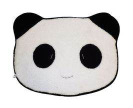 "Hundeteppich ""Panda"""