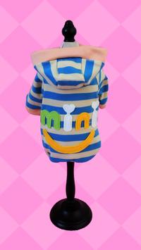 Pullover mini
