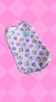 """Pijama """"Maffi"""" Gr.L"""
