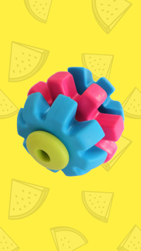 Gummi Hundespielzeug
