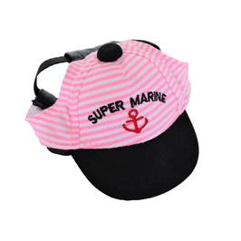 "Hundekappe ""Super Marine"""