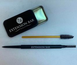 Combi set (Brow Wax & Brow Pencil)