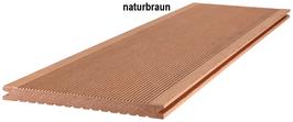 Terrassendiele CLASSIC Jumbo 21 x 242 mm