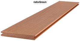Terrassendiele Premium 21 x 145 mm