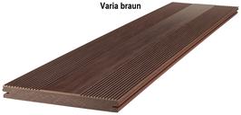 Terrassendiele CLASSIC Varia 21 x 195 mm