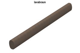Konstruktionsholz oval