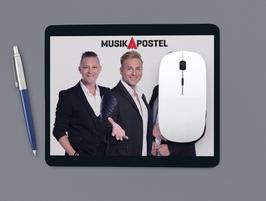 Mousepad mit Bilddruck Art.1