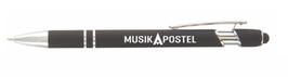 Premium-MusikApostel-Kugelschreiber