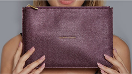 Pochette by KL  Perfect Pouches