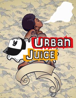 Urban Juice Premium Liquids - Alles andere ist nur gewöhnlich