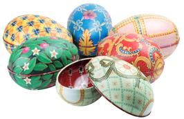 Faberge Eier