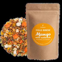 Cold Brew Tee Mango natürlich